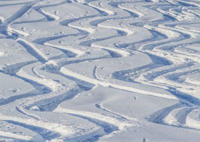снег:)